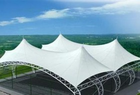 膜结构材料价格,膜结构膜材料的价格