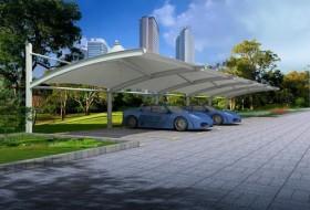 www.qg777.com的施工包装和车棚膜结构的运输流程