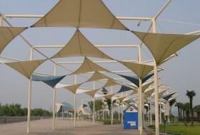 【石家庄膜结构】ETFE膜结构不涨价真的好吗