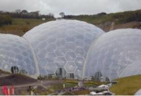 ETFE膜结构需要应用新型的火灾探测系统