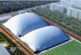 ETFE膜结构在膜建筑中的竞争优势