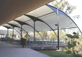 膜结构建筑的分类是什么?