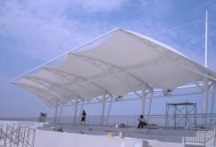 膜结构看台安装价格是多少?哪家膜结构看台厂家靠谱