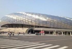 【石家庄膜结构公司】ETFE膜结构维护保养贵不贵