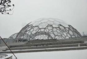 【ETFE膜结构】怎样验收膜材?