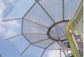 【井陉矿区膜结构】怎么做ETFE膜结构建筑才省钱?