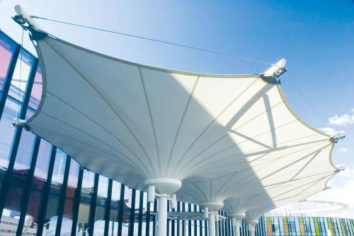 膜结构工程设计